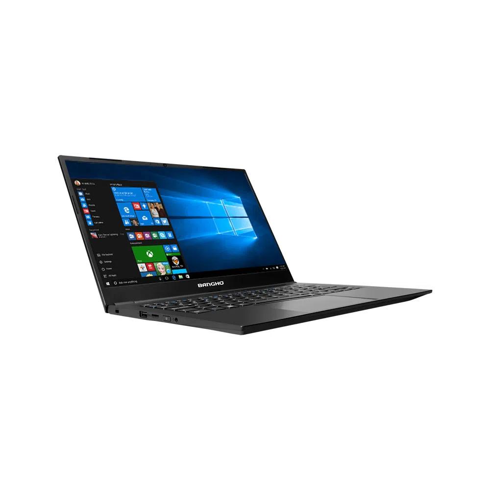 Notebook Bangho Max L4 Intel Core i3 10110u SSD 240Gb 8Gb 14