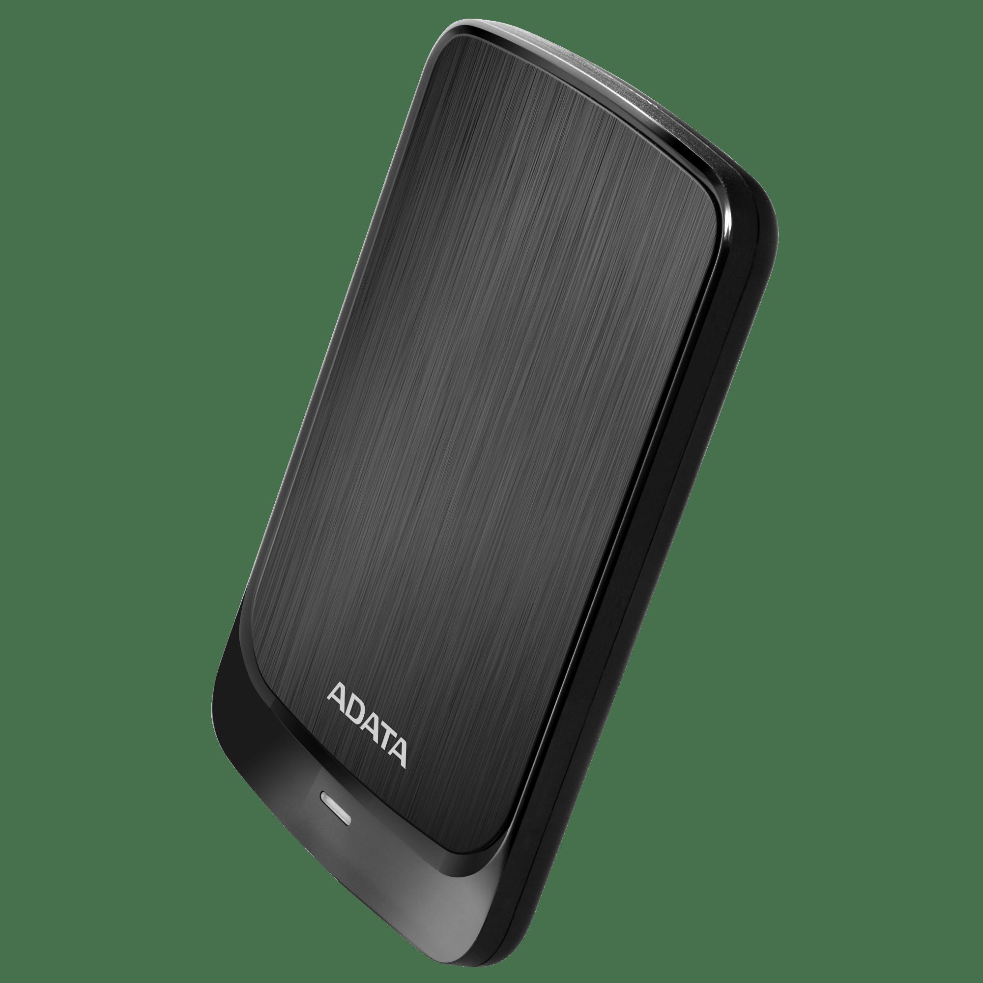 Disco Duro Externo 4Tb Adata USB 3.1 HV320 Black