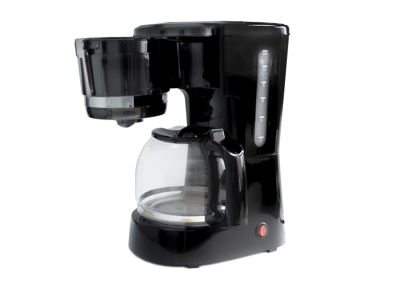 Cafetera Electrica Por Goteo Peabody PE-CT4205