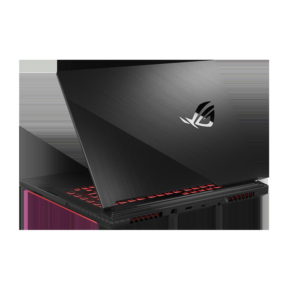 Notebook Asus ROG Strix G512LI-HN101 I5 10300H SSD 512Gb 16Gb GTX 1650Ti  15.6