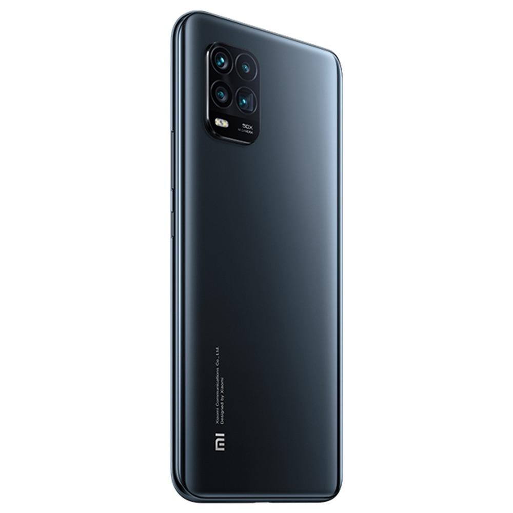 Celular Xiaomi MI 10 Lite 6Gb 128Gb Black