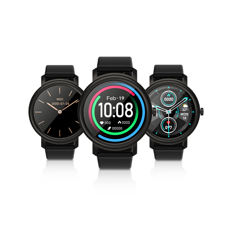 Reloj Smartwatch Xiaomi Mi Bro Air Black