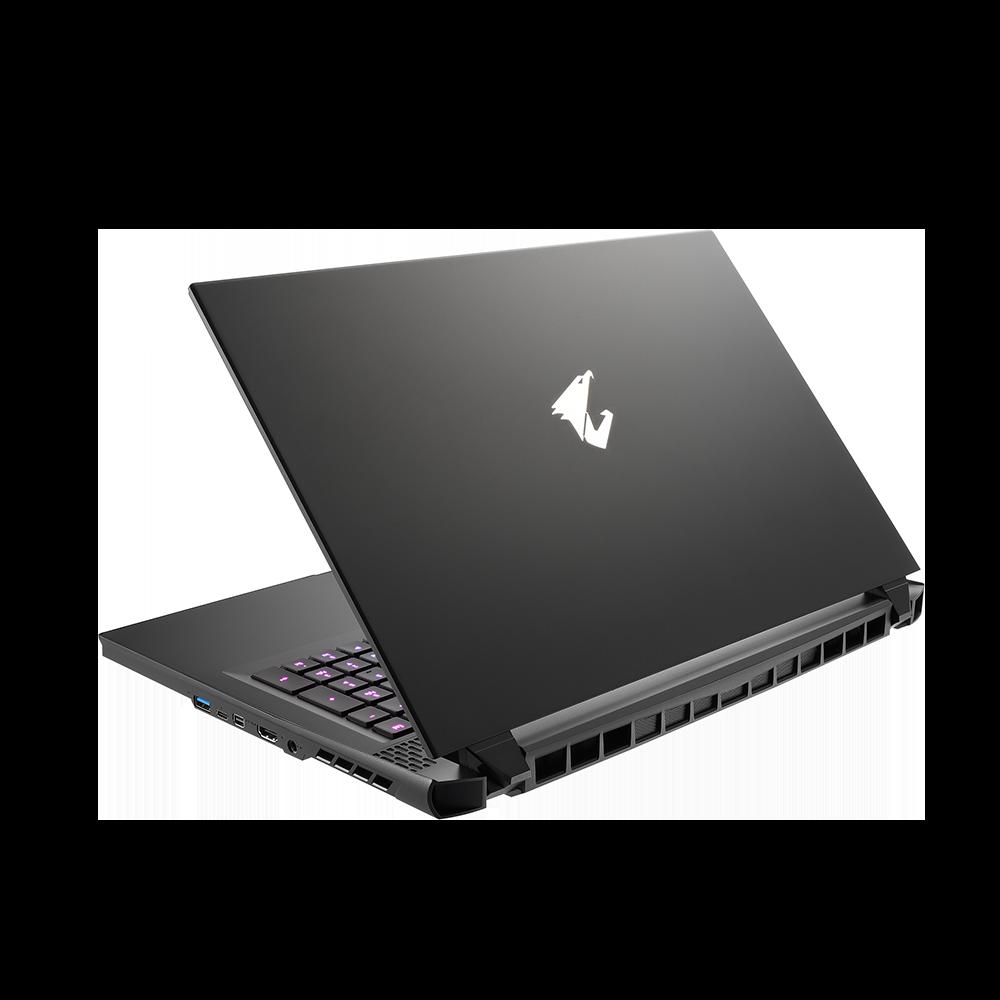 Notebook Gigabyte Aorus 17G i7 11800H RTX3060P 16Gb 17
