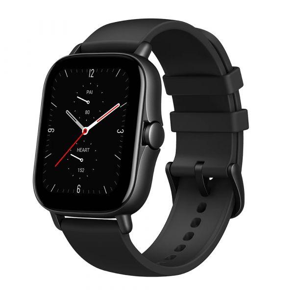 Reloj Smartwatch Amazfit GTS 2e Black