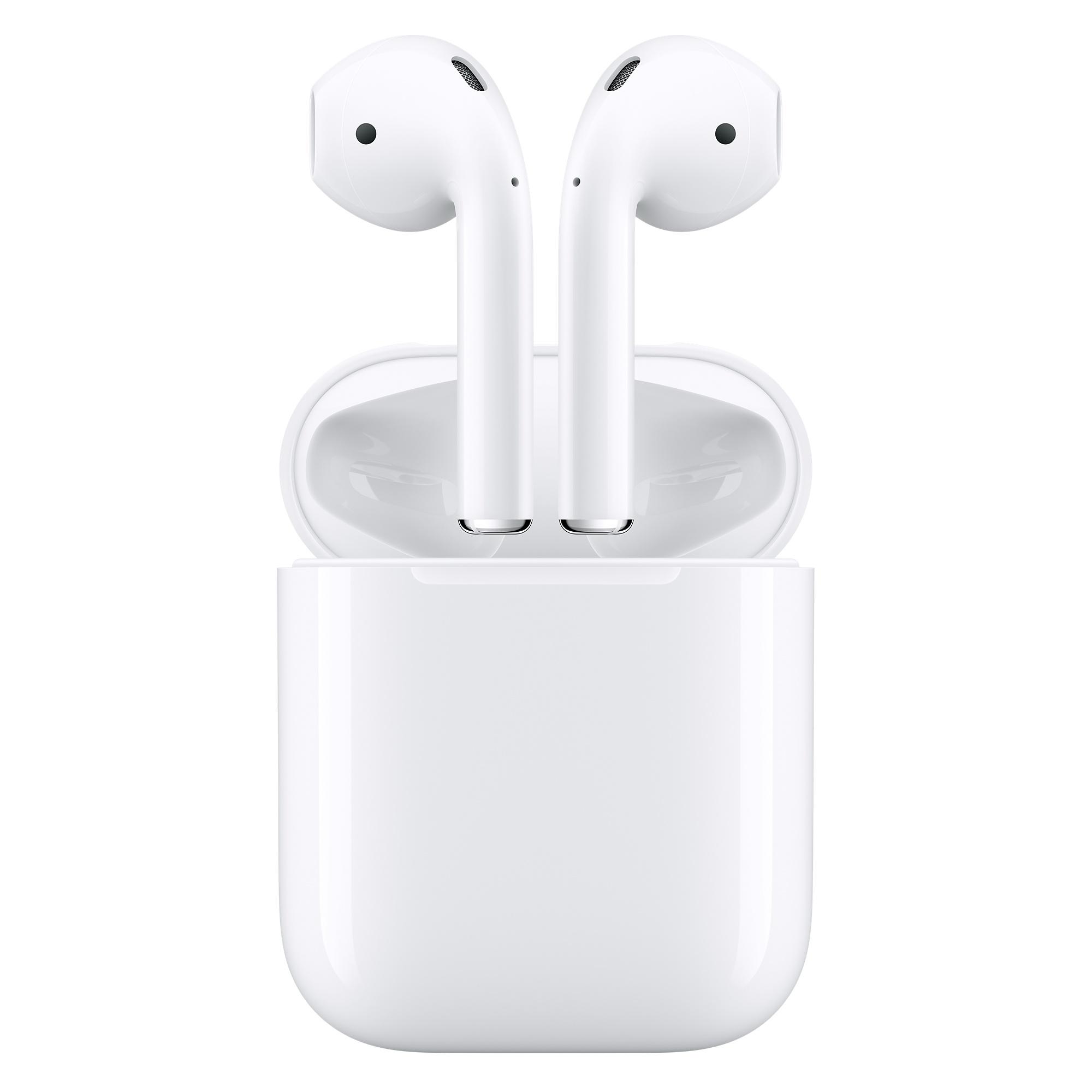 Auriculares Apple Airpods Gen 2