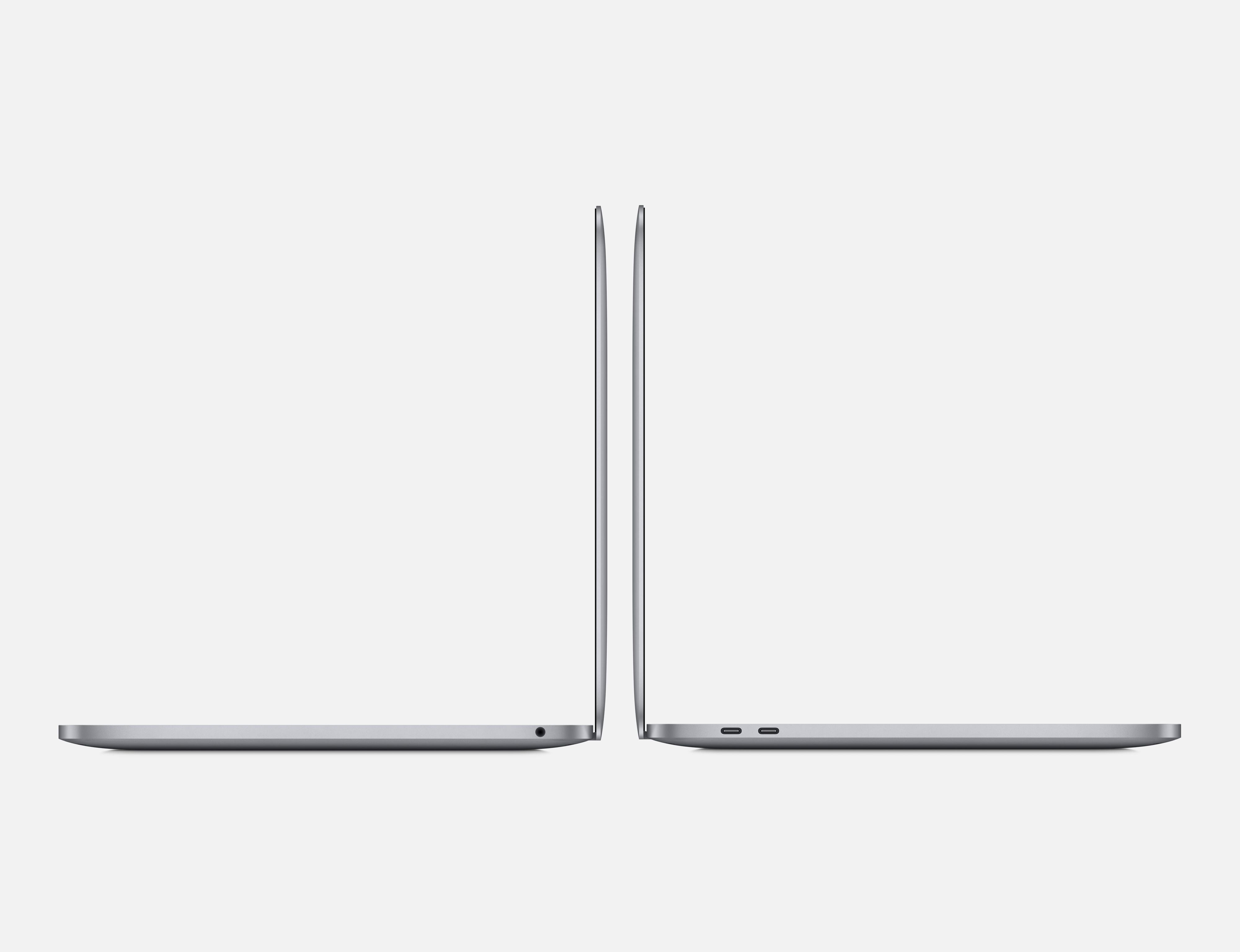 Notebook Apple Macbook Pro M1 13 Inches 8Gb 512Gb Silver