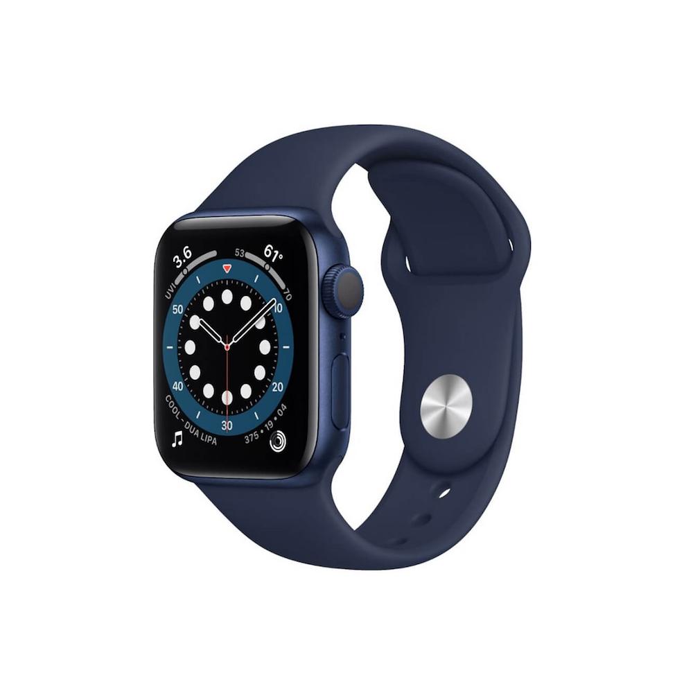 Reloj Smartwatch Apple IWatch Serie 6 40mm Silver