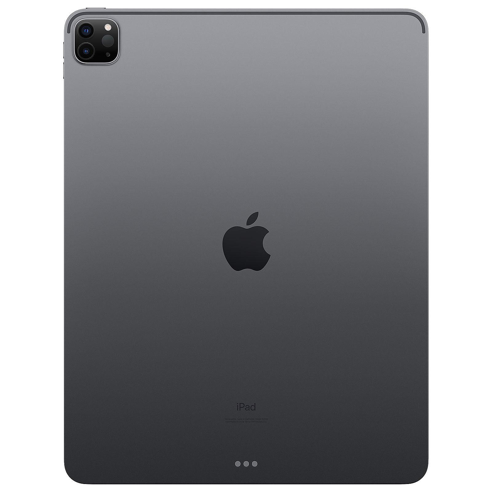 Tablet Apple Ipad Pro 2020 256Gb 12.9