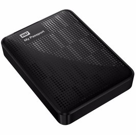 Disco Duro Externo Wd 1tb Passport Usb 3.0