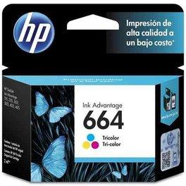 HP 664 TRICOLOR 2135 3635