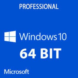Windows 10 Profesional 64b Oem