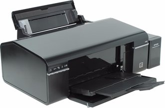 Impresora Epson L805 Photo Cd/Dvd Sist. Continuo