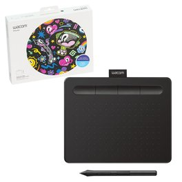 Tabla Digitalizadora Wacom Intuos CTL4100 Small