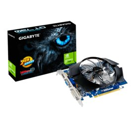 Placa de Video Gigabyte Nvidia GT 730 2G DDR5