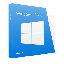Windows 10 Professional 64bits SPA OEM