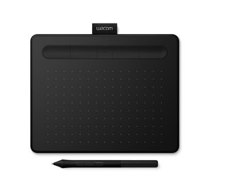 Tabla Digitalizadora Wacom CTL 4100 Bluetooth Small Black