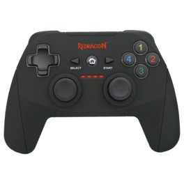 Joystick Redragon HARROW G808 Wireless PC/PS3