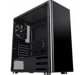 Gabinete Thermaltake V200 Tempered Glass Mid-Tower