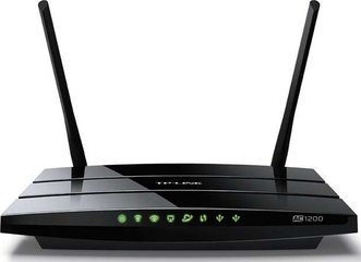 Router Tp-Link Archer C50 Ac1200 Wir Dual Band
