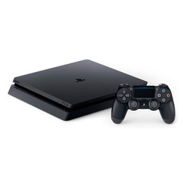 Playstation 4 PS4 1Tb c/Joystick