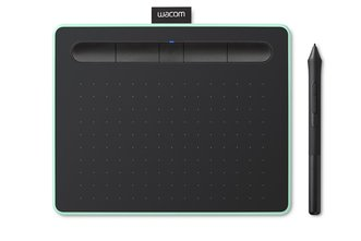 Tabla Digitalizadora Wacom CTL 4100 Bluetooth Small Pistacho