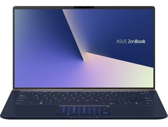 Notebook Asus UX433 i5 8265u 8Gb SSD512Gb MX150-2G 14