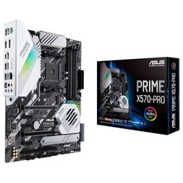 Motherboard Asus Prime X570-Pro ATX AM4