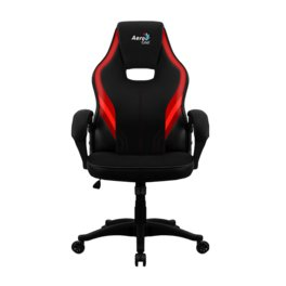 Silla Gamer Aerocool Aero 2 Alpha Black/Red