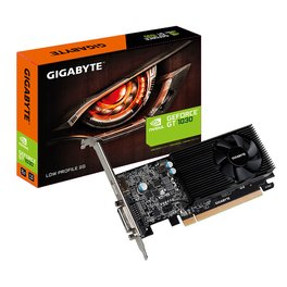 Placa de Video Gigabyte Nvidia GeForce GT 1030 LP 2G