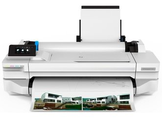 Plotter HP Designjet T130 24
