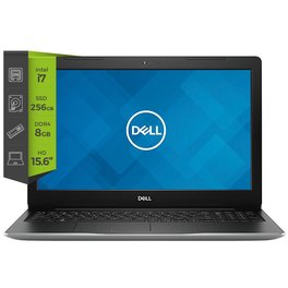 Notebook Dell Inspiron 3593 I7 1065G1 8Gb SSD256Gb 15.6 Geforce MX230 2Gb DDR5