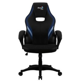 Silla Gamer Aerocool Aero 2 Alpha Black/Blue