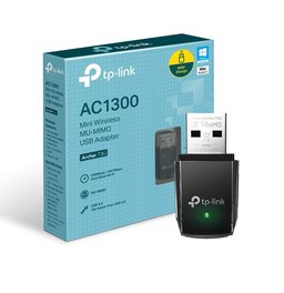 Placa de Red USB Tp-Link Archer T3U Ac1300 Dual Band