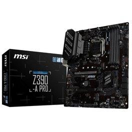 MOTHERBOARD MSI Z390-A PRO 1151 V2