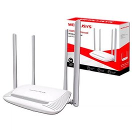 Router Mercusys by TP-Link MW325R 300MBPS 4 ANT