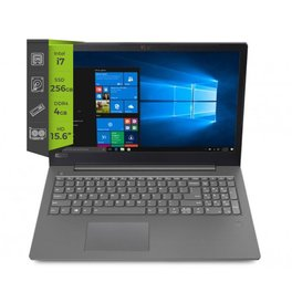 Notebook Lenovo V330 i7 8550U 4G SSD256GB 15.6 Free