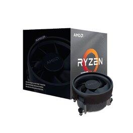 MICROPROCESADOR AMD RYZEN 5 3600 4.2GHZ WRAITH STEALTH S/G ZEN2...