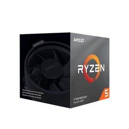 MICROPROCESADOR AMD RYZEN 5 3600X 4.4GHZ WRAITH SPIRE S/G ZEN2...