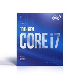 MICROPROCESADOR INTEL I7 10700 COMETLAKE 8/16 4.8GHZ 16MB S...
