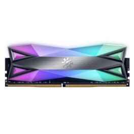MEMORIA RAM DDR4 8GB 3200MHZ ADATA XPG SPECTRIX D60G RGB
