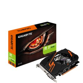 Placa De Video Gigabyte Nvidia GeForce Gt 1030 2gb Ddr5