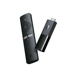 Tv Box Xiaomi Mi Tv Stick 1080p HDMI Bluetooth Wifi