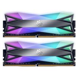 MEMORIA RAM DDR4 16GB 3000MHZ ADATA XPG SPECTRIX D60G RGB 2X8