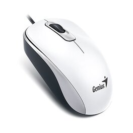 Mouse Genius Dx 110 Blanco