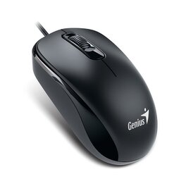 Mouse Genius DX 120 Usb 1000 DPI