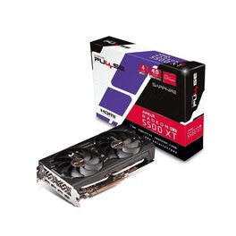 PLACA DE VIDEO SAPPHIRE AMD RADEON RX 5500 XT PULSE OC 4GB DDR6
