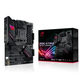 MOTHERBOARD ASUS ROG STRIX B550-F GAMING WIFI ATX AM4