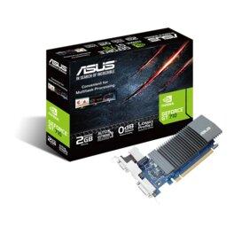 PLACA DE VIDEO ASUS GEFORCE GT 710 2GB DDR5