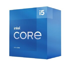 MICROPROCESADOR INTEL CORE I5 11400 ROCKET LAKE 6/12 4.4GHZ...