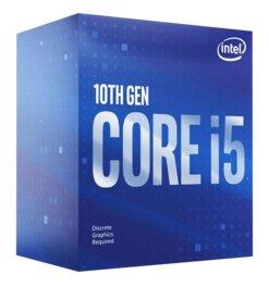 MICROPROCESADOR INTEL CORE I5 10400F COMETLAKE 6/12 4.3GHZ 12MB...